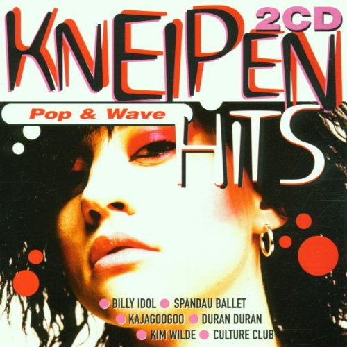 VA-Kneipenhits Pop And Wave-2CD-FLAC-2001-VOLDiES