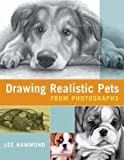 Drawing Realistic Pets from Photographs