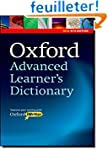 Oxford advanced learner's dictionary...