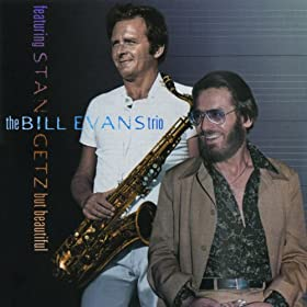 The Two Lonely People (Live) [feat. Stan Getz]