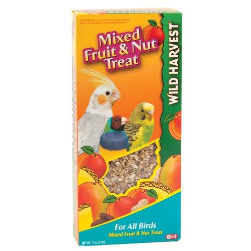 Image of Mixed Fruit & Nut Treat for Birds (B0082DDNN8)