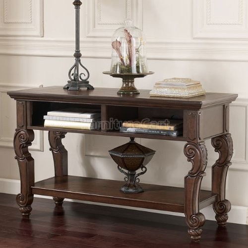 Cheap Famous Collection Console Sofa Table (T573-4)