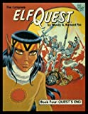 Quest's End (Elfquest) (0936861096) by Pini, Wendy