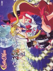 Sailor Moon Box #02 (Eps 17-32) (4 Dvd)