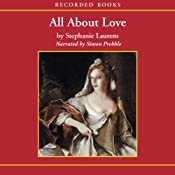 All About Love: A Cynster Novel | [Stephanie Laurens]
