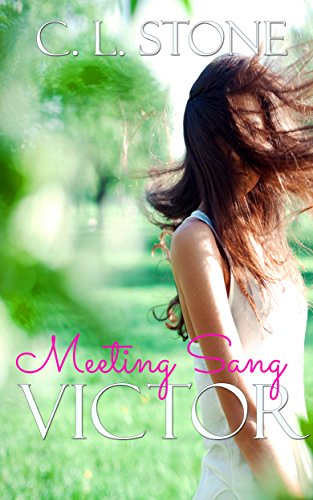 Victor: Meeting Sang #2 - The Academy Ghost Bird Series