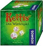 Kosmos 6995810 - Wrfelspiel: Keltis