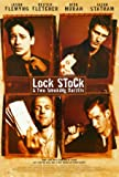 Lock Stock and Two Smoking Barrels Movie Poster