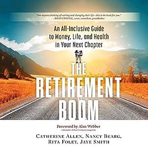 The Retirement Boom Audiobook