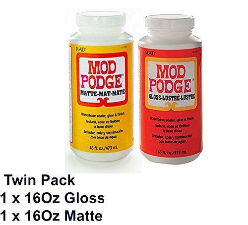mod-podge-all-in-one-decoupage-sealer-glue-finish-modge-podge-16oz-gloss-16oz-matte