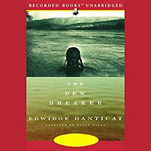 The Dew Breaker Audiobook