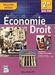 Economie Droit 2de Bac Pro (2015) - P...