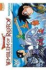 Dragon Quest, Emblem of Roto, tome 15 par Fujiwara