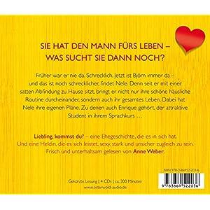 Liebling, kommst du?: 4 CDs