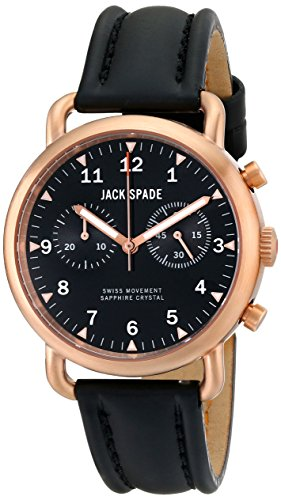 jack-spade-mens-wuru0115-norton-copper-tone-stainless-steel-watch-with-black-leather-strap