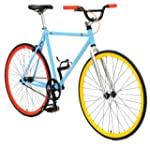 Critical Cycles Fixed Gear Single Spe...