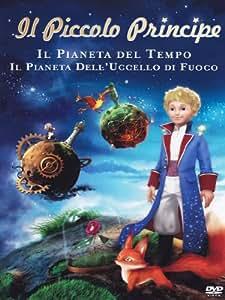Amazon.com: Il Piccolo Principe - Il Pianeta Del Tempo / Il Pianeta