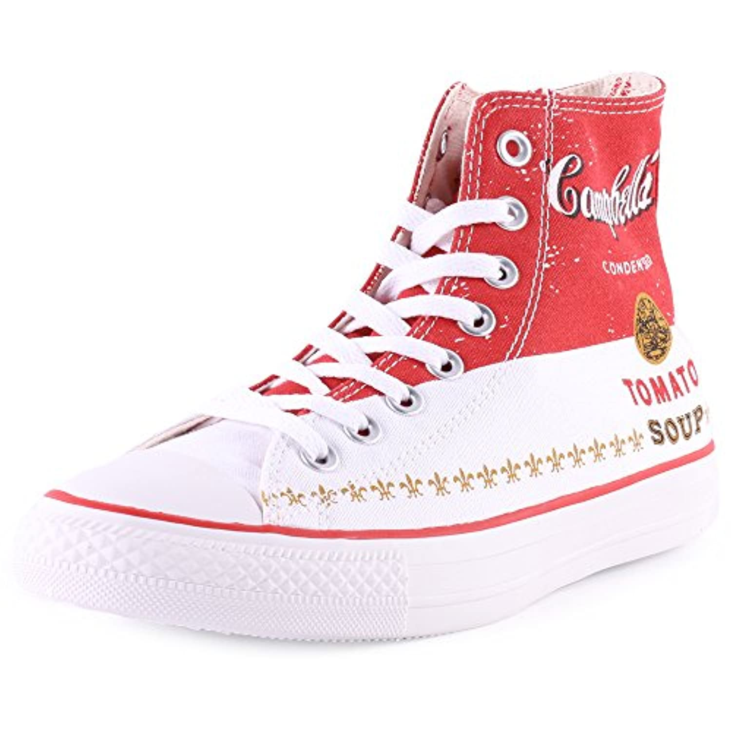 ccc890dd17b302 ... ( Converse Unisex Andy Warhol Campbell s Soup Hi