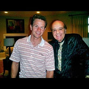 In Confidence with...Mark Wahlberg: An entertaining private encounter with famous movie star Mark Wahlberg Radio/TV von Jorg Bobsin