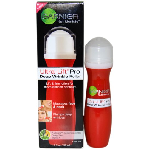 Ultra-Lift Pro Deep Wrinkle Roller by Garnier, 1.7 Ounce