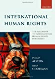 img - for International Human Rights book / textbook / text book