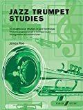 img - for Jazz Trumpet Studies (Faber Edition) book / textbook / text book