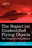 img - for The Report on Unidentified Flying Objects: The Original 1956 Edition book / textbook / text book