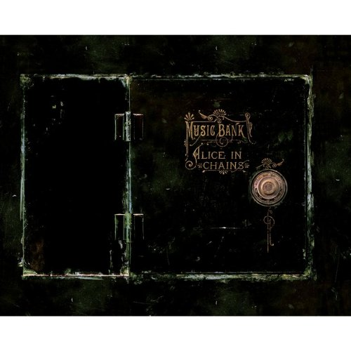 Alice In Chains - Music Bank(Disc 2) - Zortam Music