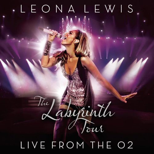 Leona Lewis - The Labyrinth Tour - Live From the O2 (CD/DVD) - Zortam Music