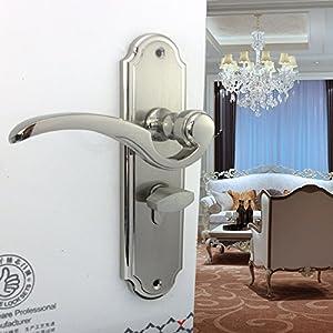 Interior bedroom door locks three piece dining room