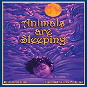 Animals Are Sleeping Audiobook