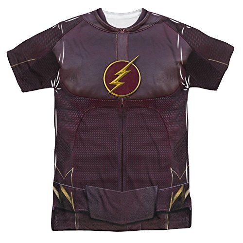 Sublimation: Uniform The Flash T-Shirt