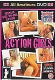 echange, troc Action Girls [Import anglais]