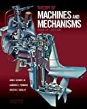 img - for Theory of Machines and Mechanisms book / textbook / text book