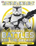 Star Wars: Battles for the Galaxy (0756673151) by Wallace, Daniel