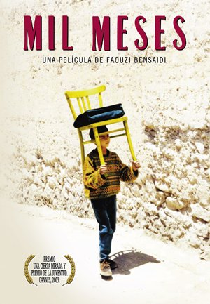 Mil Meses (Mille Mois) [NTSC/REGION 0 DVD. Import-Latin America] by Faouzi Bensaïdi (Spanish subtitles)