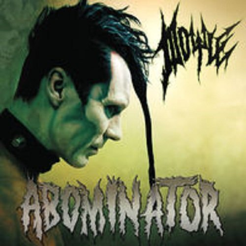 Doyle-Abominator-CD-FLAC-2013-FORSAKEN Download