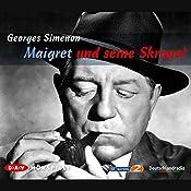 Maigret und seine Skrupel | Georges Simenon