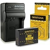 Chargeur + Batterie LP-E12 pour Canon EOS 100D | EOS M | EOS Rebel SL1