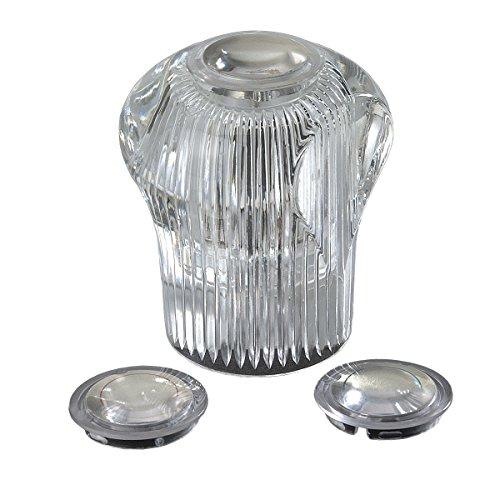 Kohler Coralais Shower Faucet Parts: BrassCraft SH4782 Tub And Shower Faucet Handle For Kohler