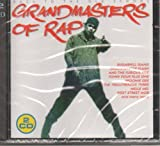 Grandmasters of Rap - back to the old School