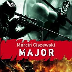 Major Audiobook