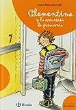 Clementina y la excursión de primavera / Clementina and the spring trip (Spanish Edition)
