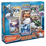 Pokemon Black White Card Game Forces of Nature Collection Includes Thundurus, Tornadus Landorus Promo Cards!