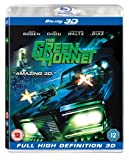 Image de The Green Hornet (Blu-ray 3D) [Import anglais]
