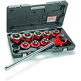 Ridgid 36505 1/8-Inch to 2-Inch Capacity Exposed Manual Ratchet Threader Set