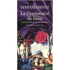 La Grammaire de Dieu - Stefano Benni