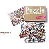 Puzzle für Perfektionisten