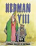 Herman VIII: A Herman Treasury (0836218965) by Unger, Jim