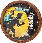 United Labels 116633 - Wanduhr Tim un...